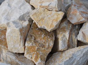 skały melanti
